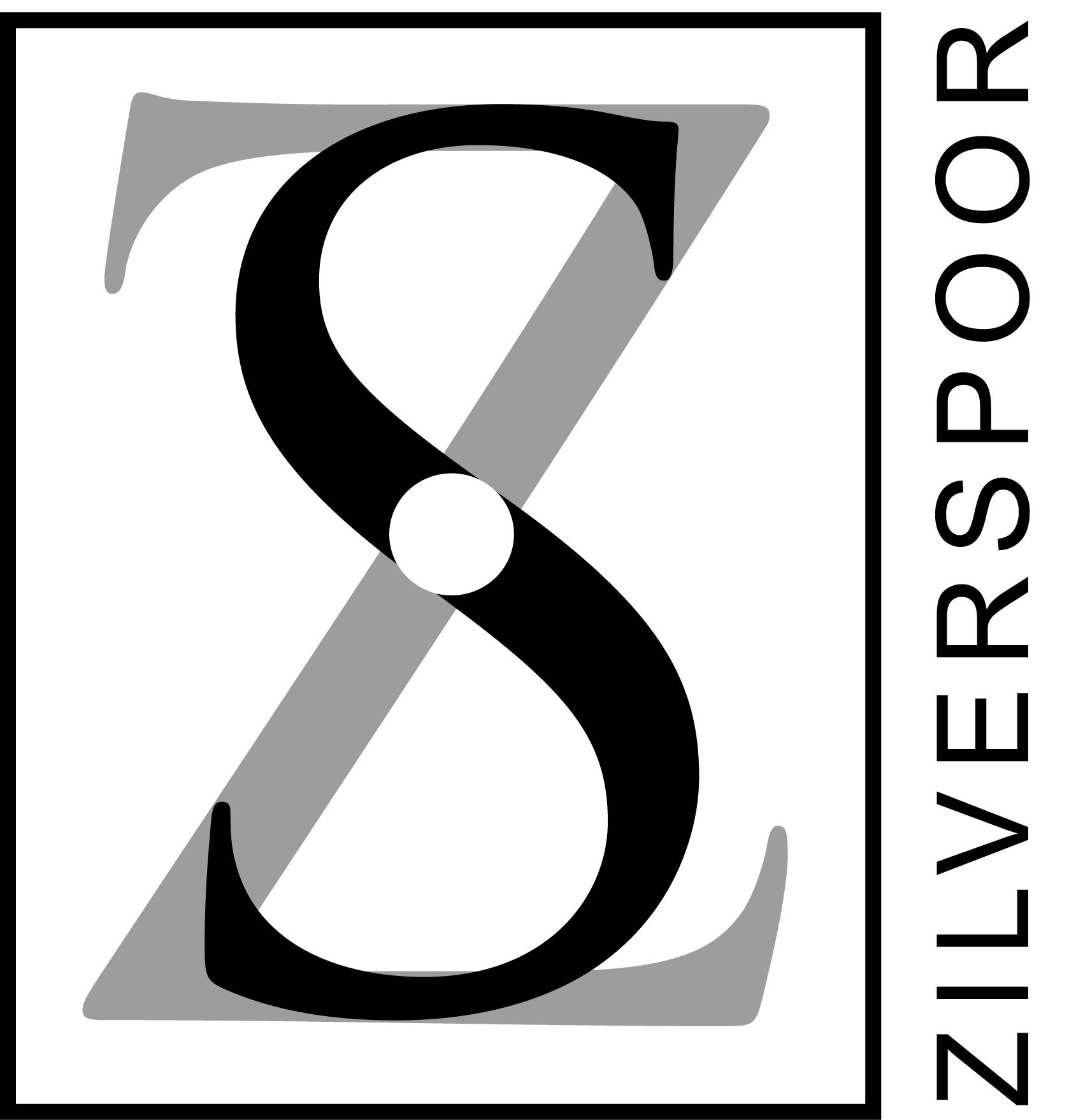 Zilverspoor